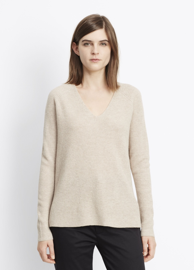 Vince Vee Pullover Sweater