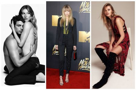 Week in Review | Gisele Bundchen for Givenchy, Gigi Hadid's Major Cover + More