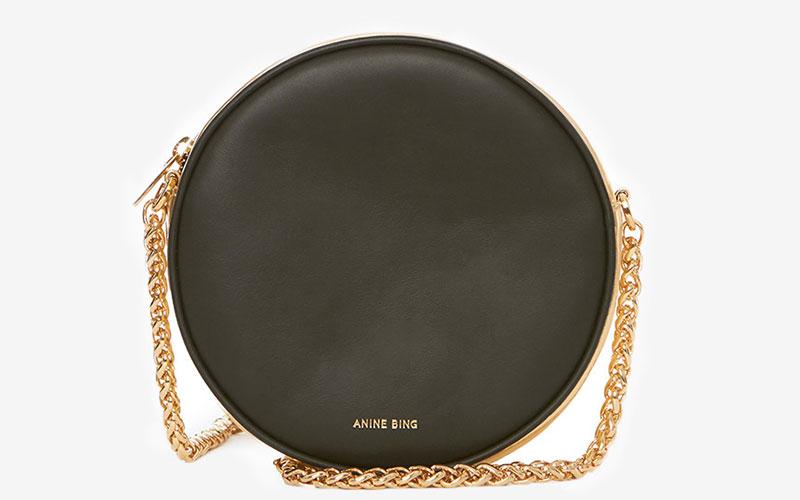 Anine Bing Brixton Shoulder Bag