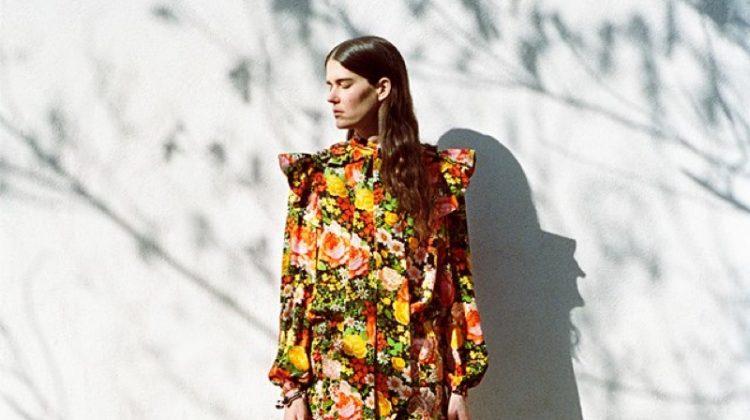 Balenciaga Sets Fall '16 Campaign on Paris Streets