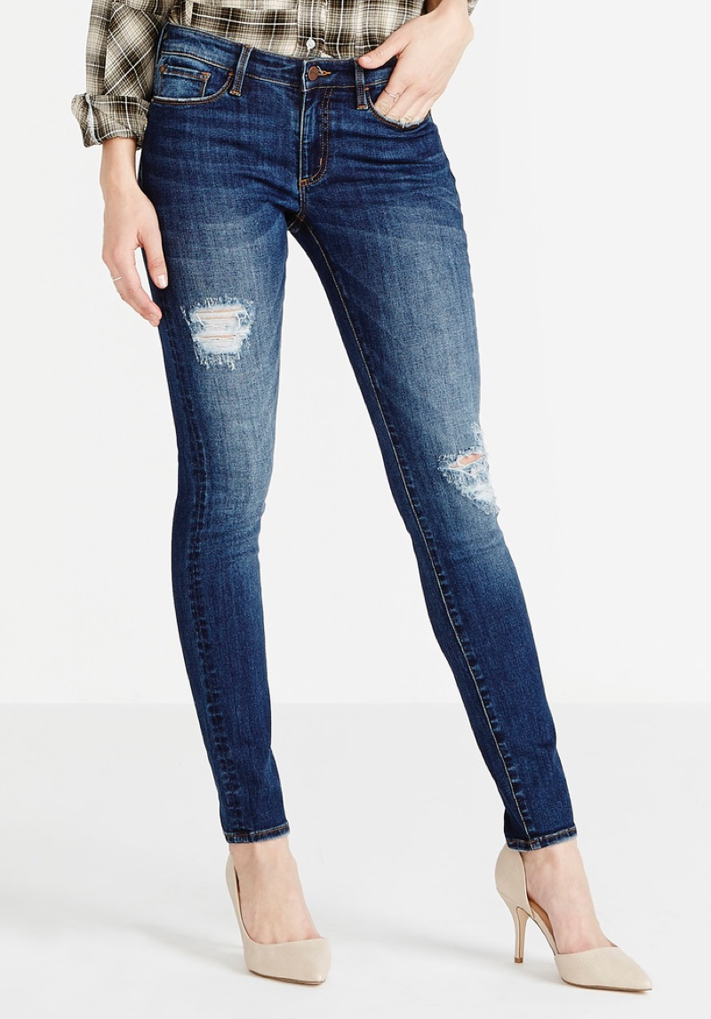 Buffalo Hope Jeans in Havoc Wash