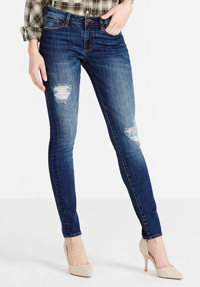 Buffalo Hope Jeans in Havoc Wash