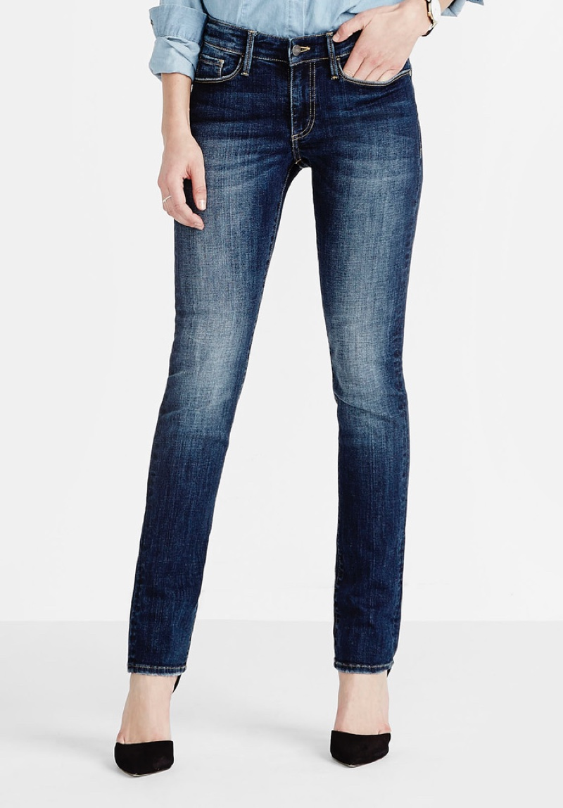 Buffalo Hope Jeans in Ravage Wash