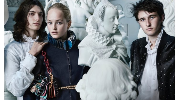 Burberry Celebrates Artisans in Direct-to-Consumer Campaign