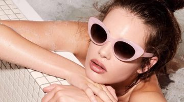 Shady Lady: 6 Cat Eye Sunglasses from Nasty Gal