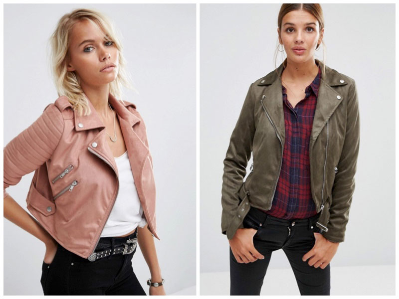 Easy Rider: 9 Leather Jackets That Aren't Black