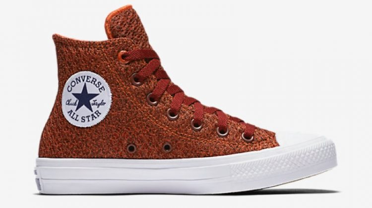 New Arrivals: Converse Chuck Taylor All Star II Spacer Mesh