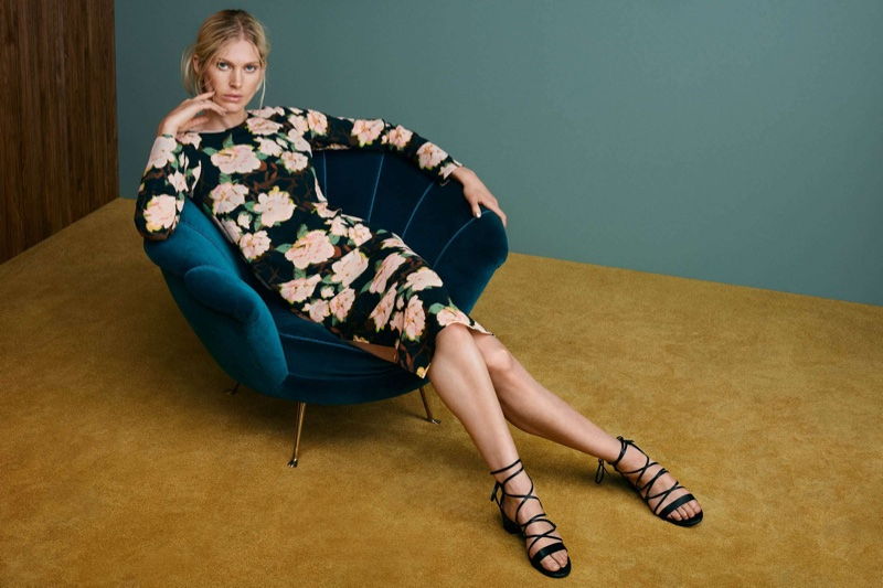 Easy Luxe: 10 Lounge-Worthy Outfits From H&M
