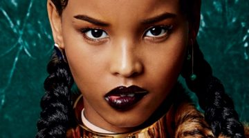 Natural Anthem: ELLE Canada Spotlights Black Hairstyles