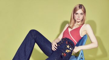 Elle Fanning Stars in Variety's Young Hollywood Issue