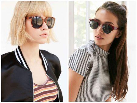 Shade Season: 10 Cool Sunglasses for Fall