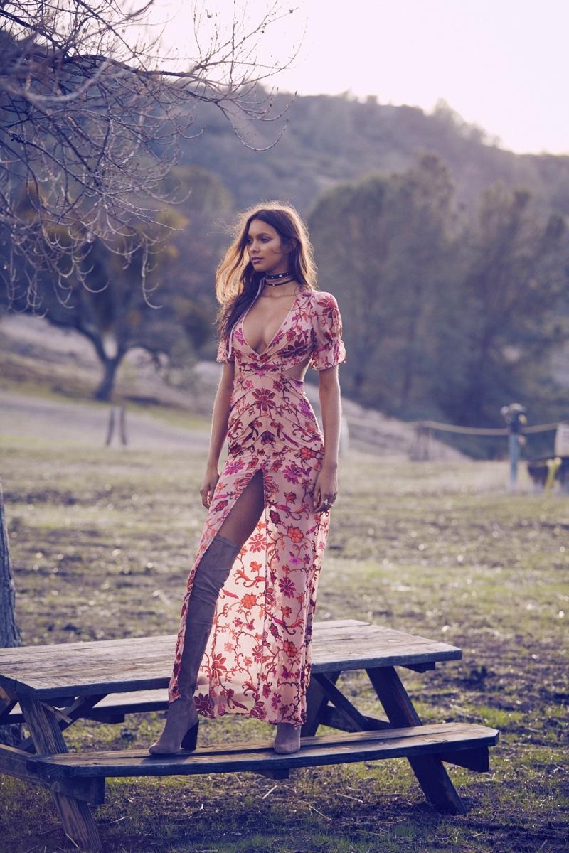For Love Amp Lemons Fall 2016 Dresses Lookbook