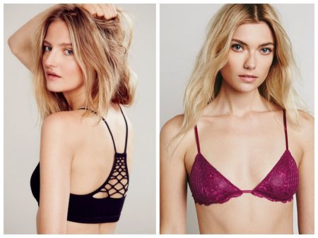 Underneath it All: 7 Free People Bras for Only $20