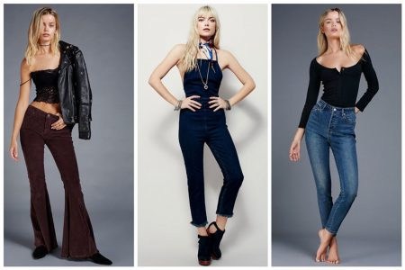 Free People Denim Sale: Take 25% Off on All These Styles