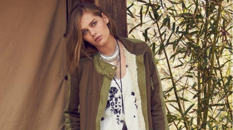 10 Cozy Fall Outfit Ideas from Free People