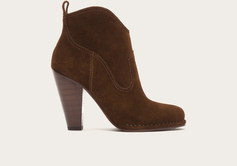 Frye Madeline Short Boot