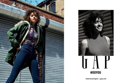 #DoYou Gap Gets Personal for Fall 2016 Campaign