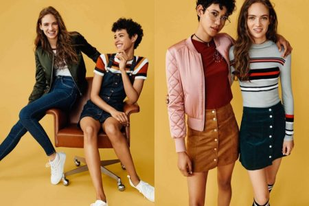 School's Back in Session with H&M's New Divided Styles