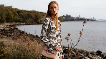 The New Eclectic: 9 Cool Fall Outfits from H&M