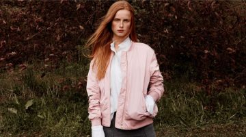 Fall Essentials: Get On Trend with the Bomber Jacket