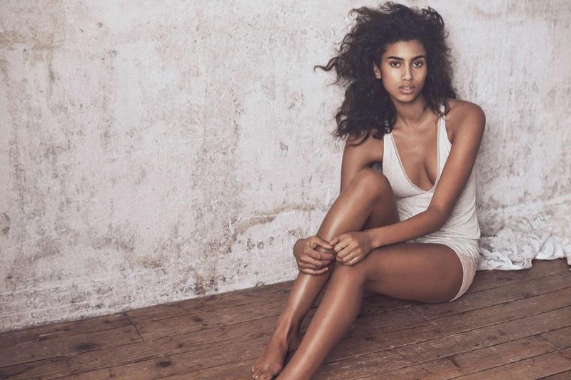 New Femininity: H&M Unveils Romantic Lingerie Styles