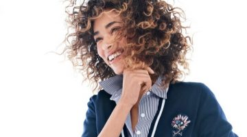 True Blue: 7 Fresh Fall Looks from J. Crew