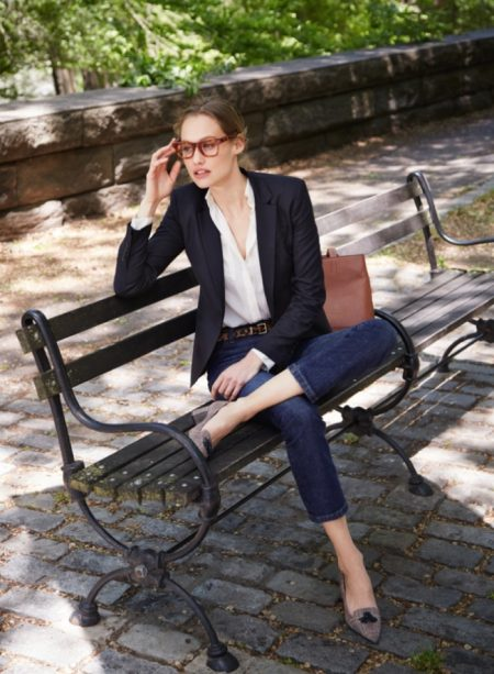 Working Girl: 6 Office-Approved Outfits from J. Crew