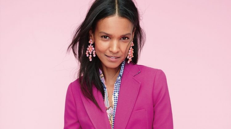 Think Pink: 5 Bright Outfit Ideas from J. Crew