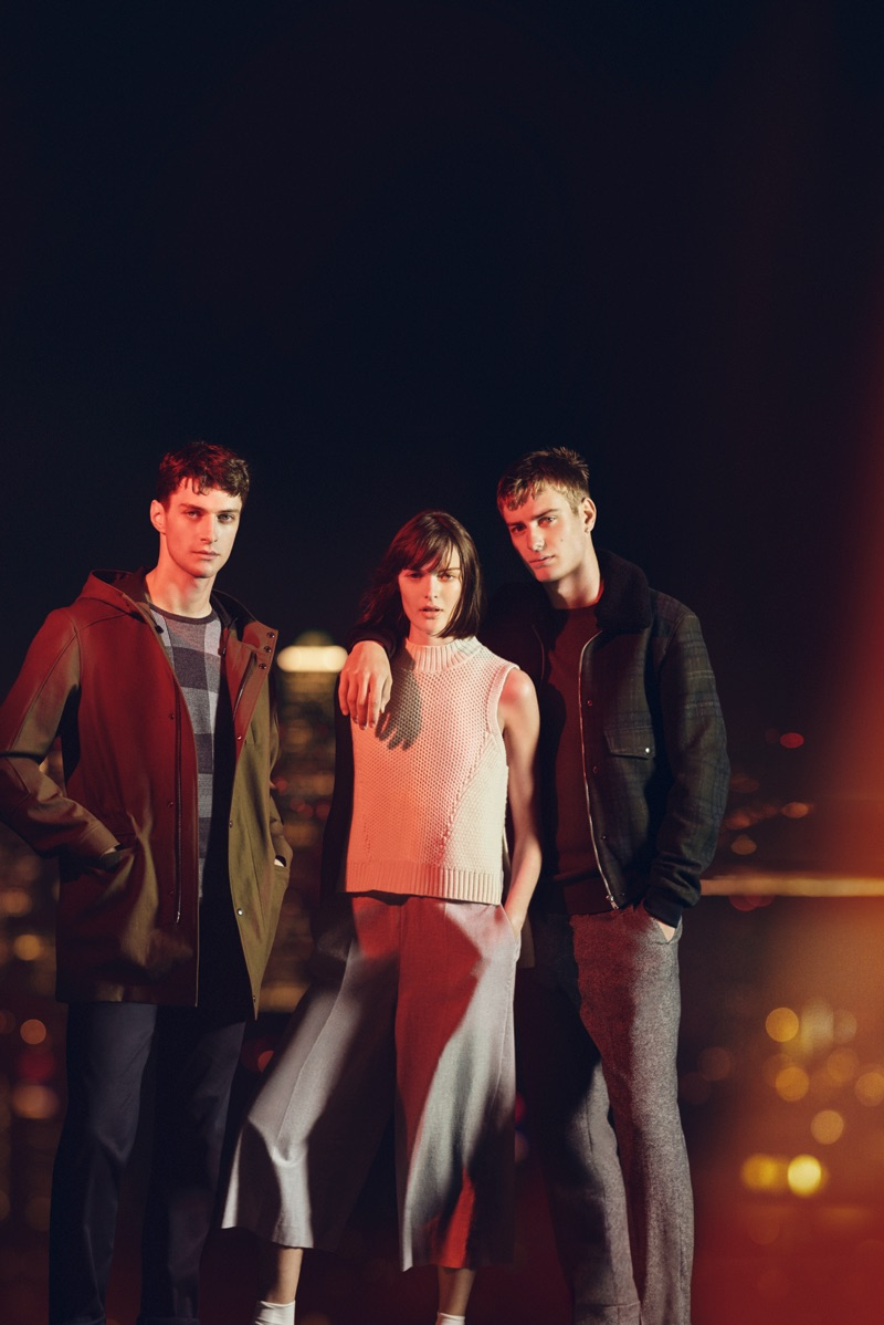 Jager London unveils fall-winter 2016 campaign