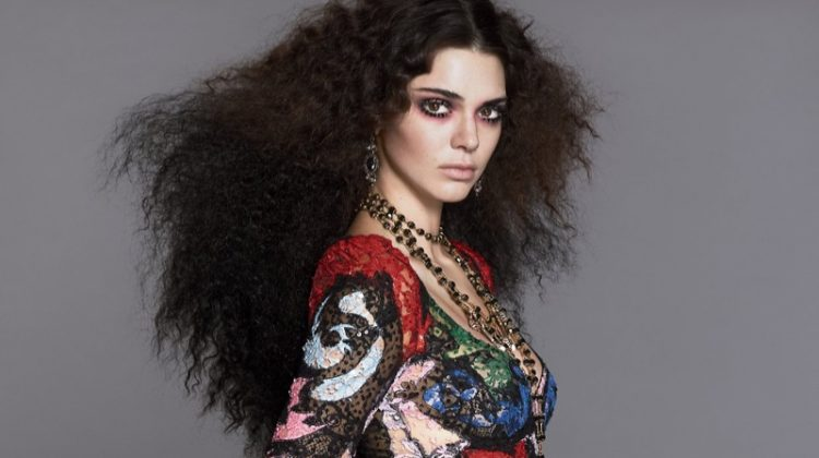 Kendall Jenner Lands Vogue's September Cover - See the Images!
