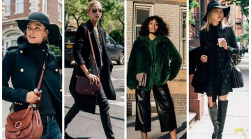 Solange Knowles, Nina Agdal Hit the Streets for Michael Kors Campaign