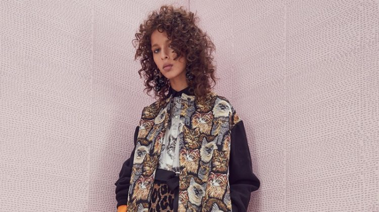 See the Best of Pre-Fall Fashion with FORWARD