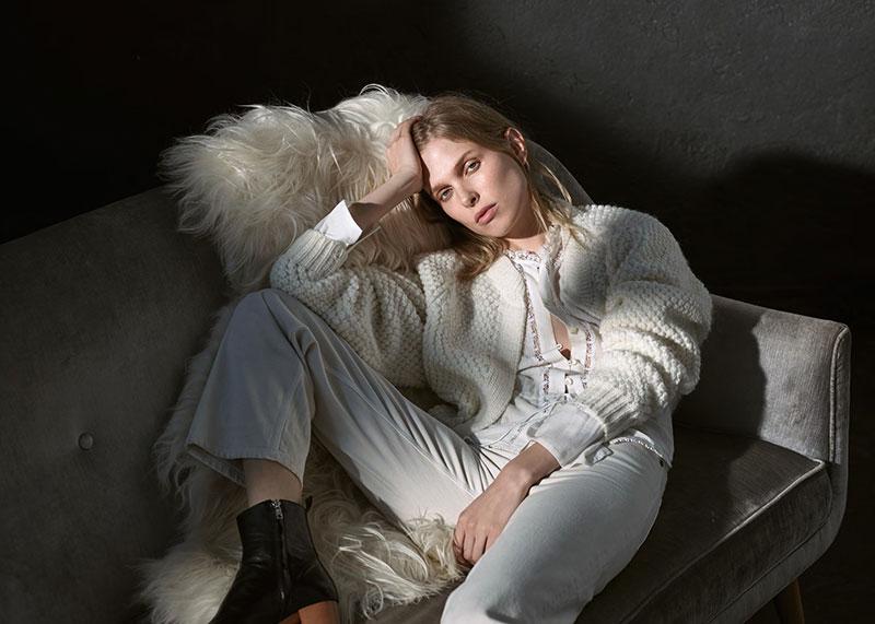 Just landed: Rebecca Taylor unveils La Vie collection