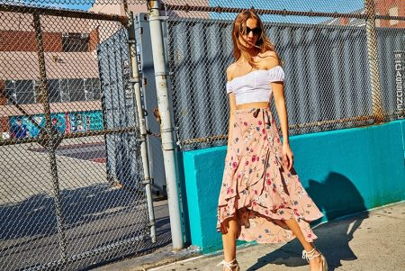 Hot in the City: 7 Heat-Proof Styles from Reformation