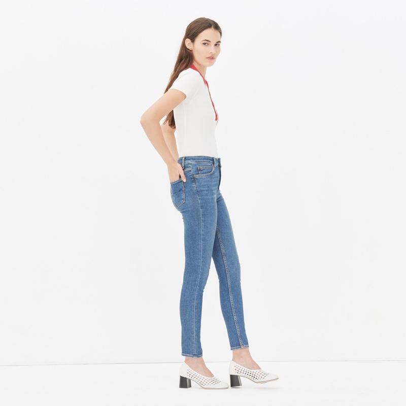 Sandro Pimp Jeans