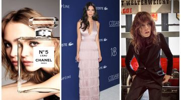 Week in Review | Emily Ratajkowski's Gold Cover, Lily-Rose Depp for Chanel + More