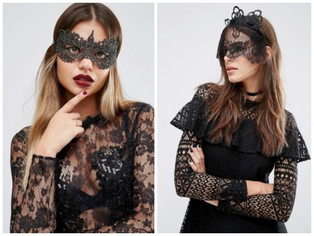 10 Amazing Finds From ASOS' Halloween Shop