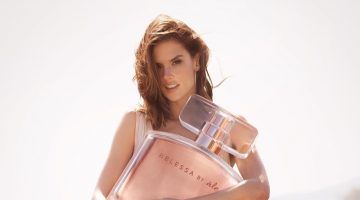 Alessandra Ambrosio is an Absolute Dream in 'Belessa by Ale' Fragrance Ad