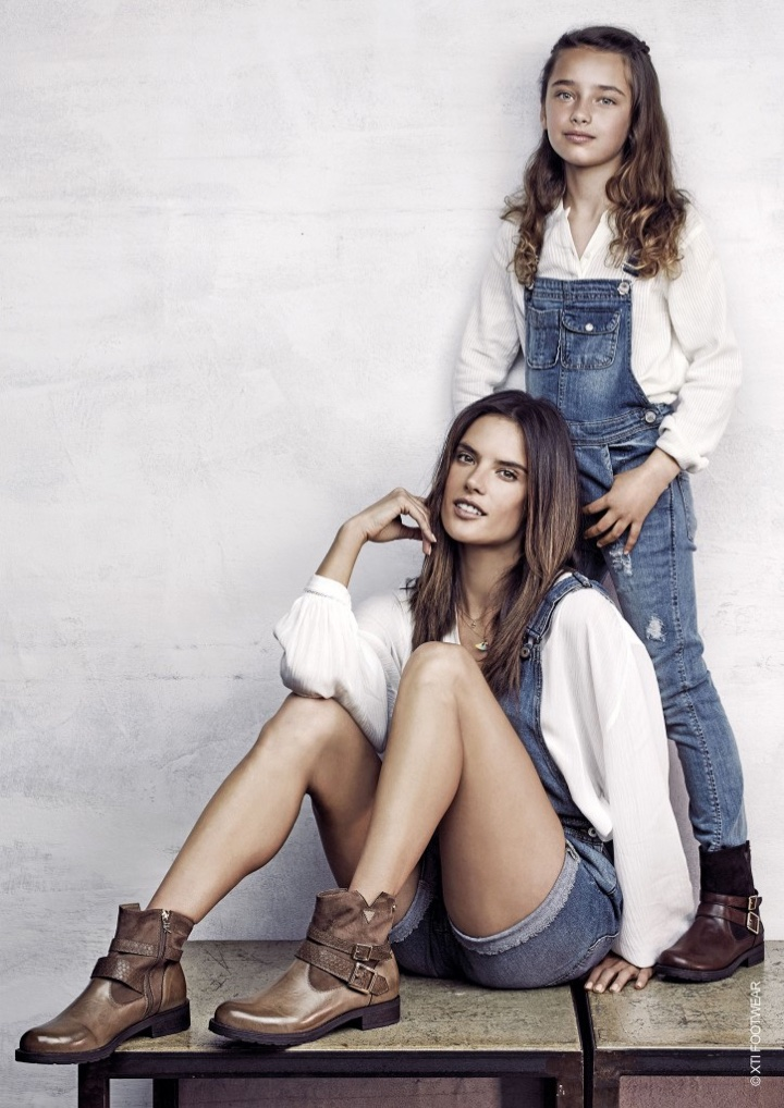 XTI Shoes has styles for women and kids