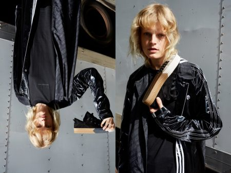Alexander Wang Takes the Unconventional Route for adidas Originals Collab