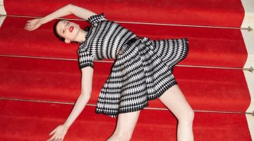 Barneys Brings Fall Fashions to Cannes for New Campaign