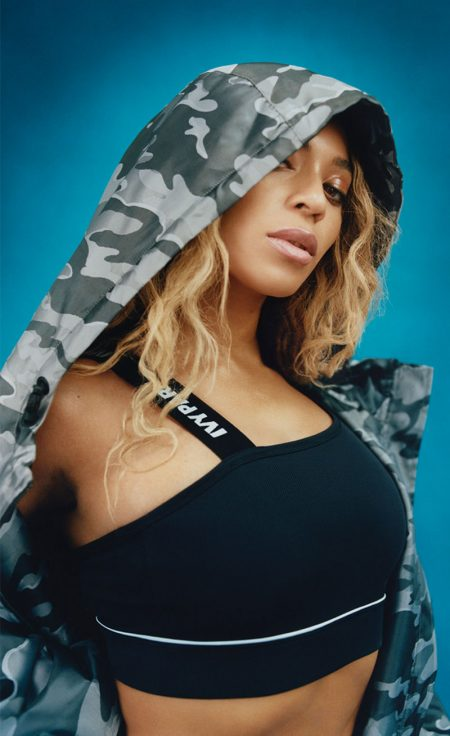 Beyonce's Ivy Park Gets An Update for the Fall Season