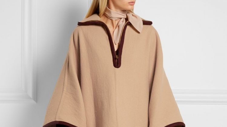 Just Landed: Chloe's Bohemian Cool Fall Collection
