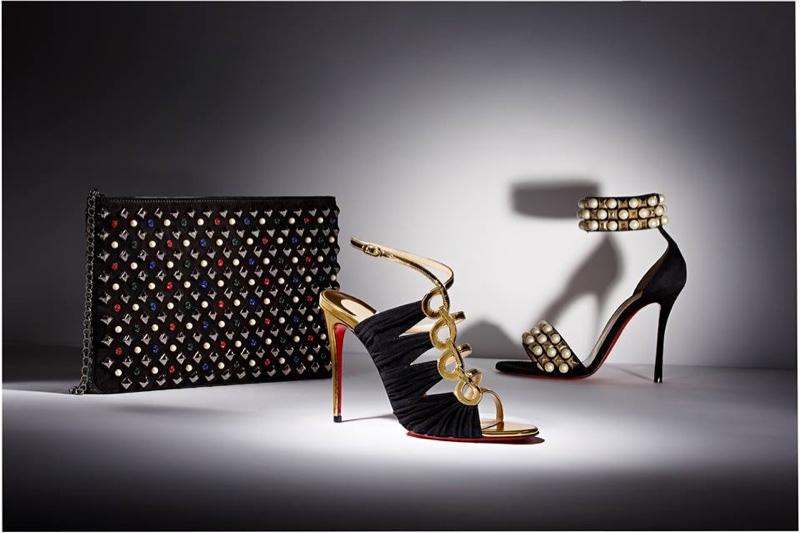 on sale ebbc3 25498 Christian Louboutin Shoes Fall 2016 Barney's Shop | Fashion ...