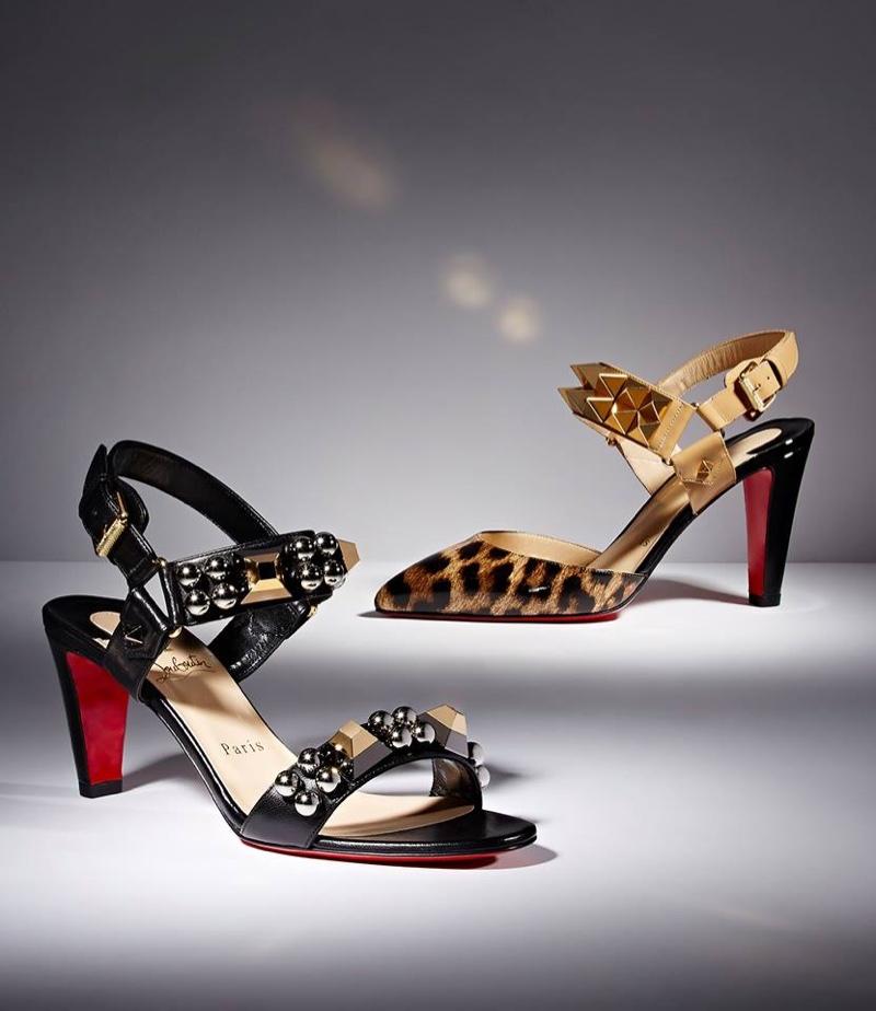 on sale 27186 d7384 Christian Louboutin Shoes Fall 2016 Barney's Shop | Fashion ...