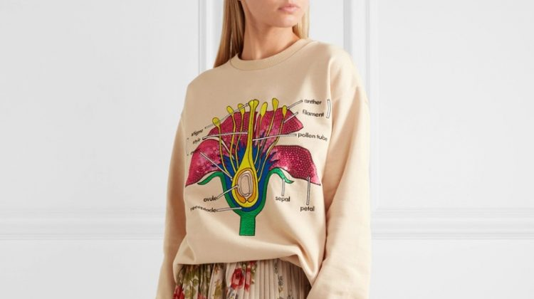 10 Years of Christopher Kane: See the Designer's Reinvented Sweatshirts