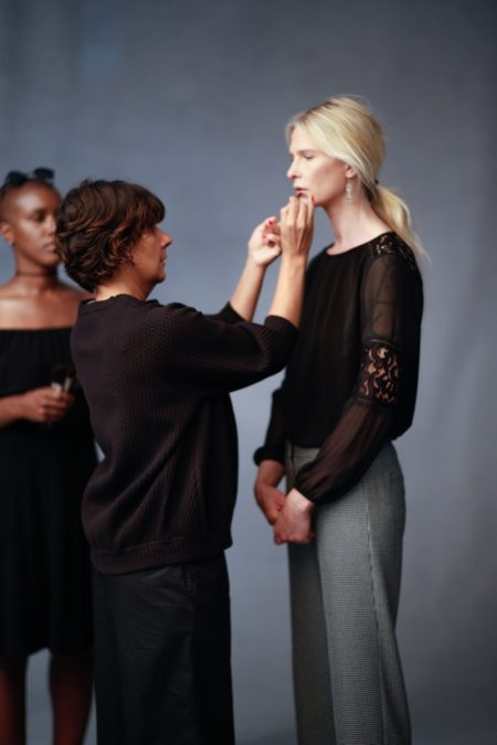 Ashley Graham, Veronica Webb Go Beyond Labels in Dressbarn's Fall Campaign