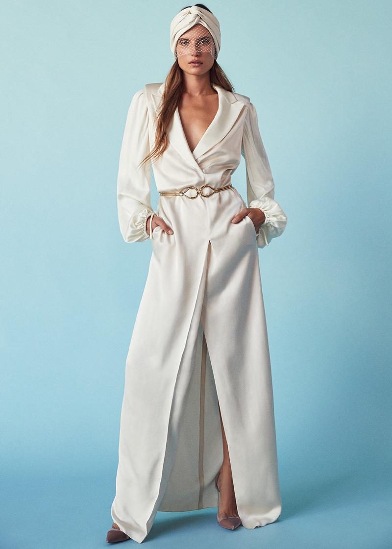 Say I Do with FORWARD\'s Designer Wedding Dresses