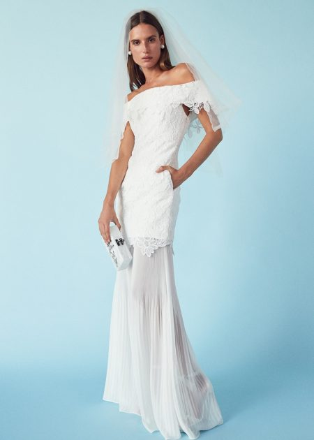 Say I Do with FORWARD's Designer Wedding Dresses