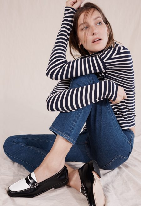 Ease Into Fall with Madewell's Wardrobe Essentials